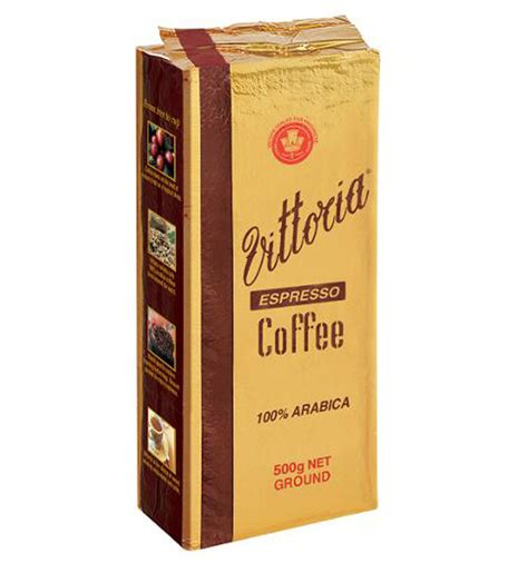 See more ideas about coffee pods, coffee, keurig. Vittoria Ground Espresso Coffee 500gm