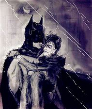 Batman X Joker