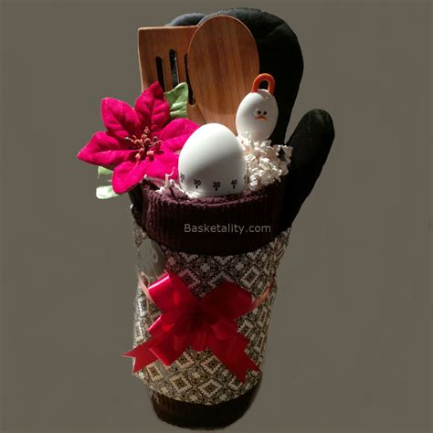 gift ideas kitchen brown egg gift basket basketality