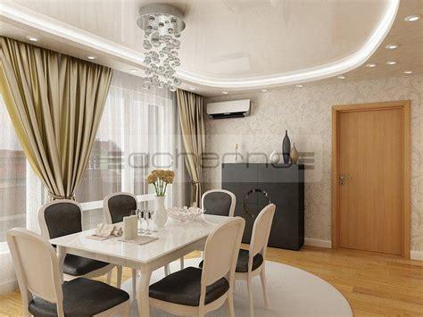 Wohnideen Esszimmer by Acherno Einrichtungsideen Moderner Barock Stil