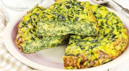 comment cuisiner les feuilles de blettes rezept mangold frittata