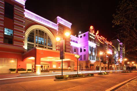 Resorts World Manila - Resorts World