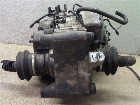 suzuki quadrunner  engine motor bottom  ebay