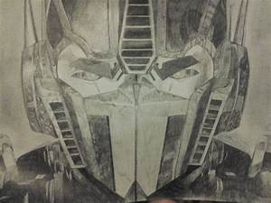 Transformers Prime Optimus Prime by Hardtreads on DeviantArt