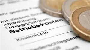Hausratversicherung Steuer Absetzen : wohnungskosten nutzen betriebskosten bei der steuer ~ Lizthompson.info Haus und Dekorationen