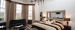 Luxury, Bedrooms