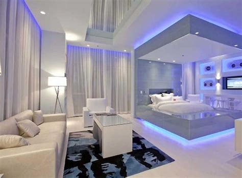 Cool Bedroom Lighting Design Ideas by Cool Bedrooms For Modern Bedroom Decorating With Modern
