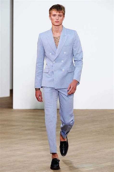 Best 25+ Mens linen suits ideas on Pinterest | Linen suit Men wedding dress and Mens grey ...
