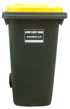 residential  cost bins