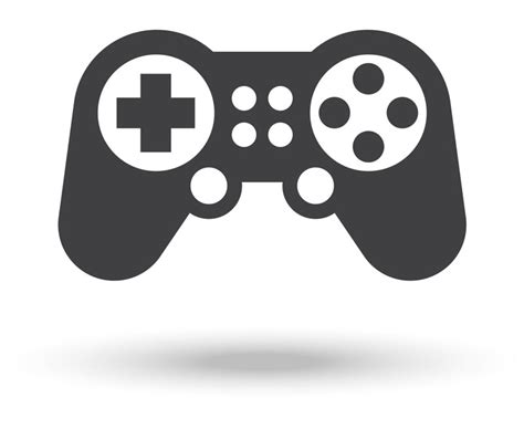 Controller Clip Controller Clipart Black And White Pencil And In Color