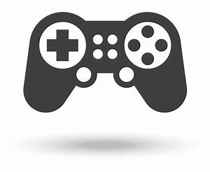 Video Game Controller Clipart   Free download best Video ...
