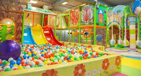 Places Near Me by Entertainment Zone For Indoor Places For