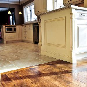 transition strips carolina flooring services