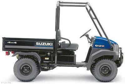 Suzuki Quv by Suzuki Quv Motorcycles For Sale