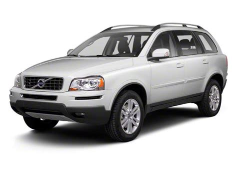 pre owned  volvo xc  sport utility  westbrook