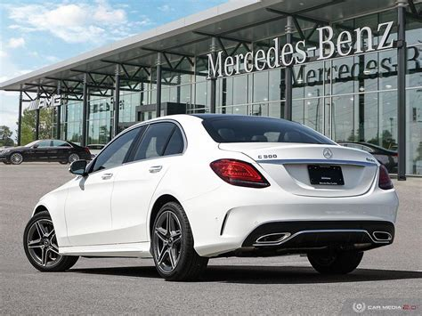 Then browse inventory or schedule a test drive. Pre-Owned 2020 Mercedes-Benz C-Class 4MATIC Sedan 4-Door Sedan in London #2073602   Mercedes ...
