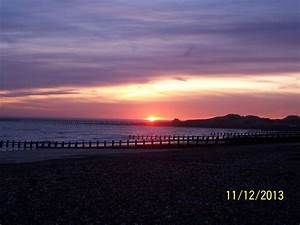 Creative writing seaside 2019-04-30 07:04