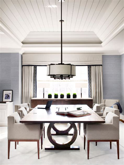 Dining hall design dining room transitional with french