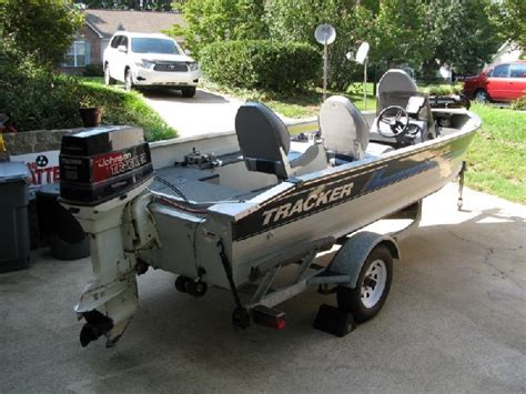 Flat Bottom Boats For Sale In Chattanooga Tn by Viewing A Thread For Sale 1990 Tracker 4500