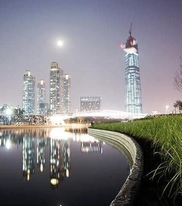 bureaux à vendre songdo la ville du futur