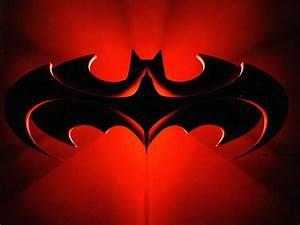 Batman Logo - Logo Pictures