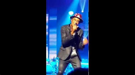 Born 18 may 1960) is a former professional tennis player and singer from france. Yannick noah 15 novembre 2014 - YouTube