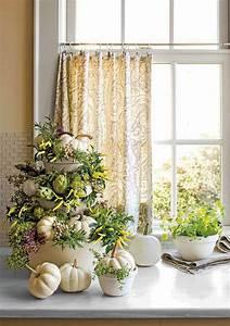 Herbst Dekoration Fenster : fabelhafte herbstdekoration ideen mit k rbissen freshouse ~ Watch28wear.com Haus und Dekorationen