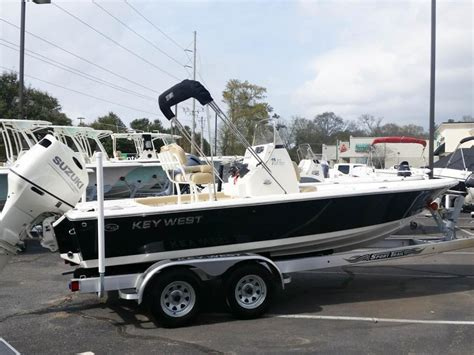 Boat R Key West by Key West Boats 210 Br Boats For Sale In Springs