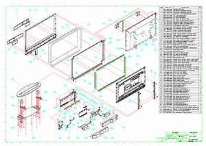 Vizio P50hdm Parts Manual Service Manual Free Download