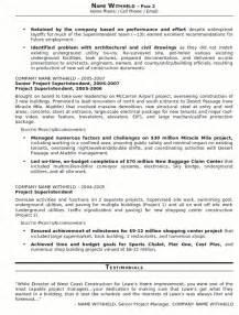 resume exles for freshers senior sales engineer resume