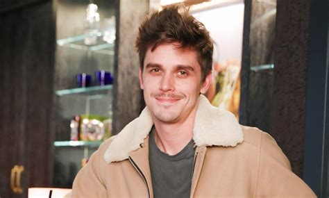 Queer Eye's Antoni Porowski Checks Out Show House In Nyc