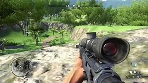 The Best Sniper In Far Cry 3? - YouTube