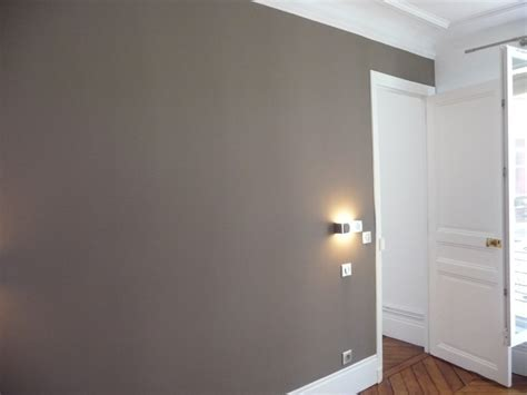 Wandfarbe Taupe Kombinieren by Taupe Als Wandfarbe Ideen F 252 R W 228 Nde Farbefreudeleben