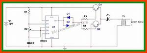 Tachometer Wiring Diagram Ac To Dc