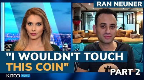 Of course, both of these coins came to be after bitcoin, and were created to address. Dogecoin and Ethereum: one of these is 'very, very ...