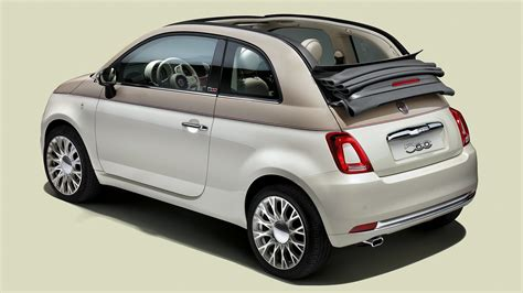 Fiat 500c Wallpapers by 2017 Fiat 500c 60th Anniversary Wallpapers And Hd Images