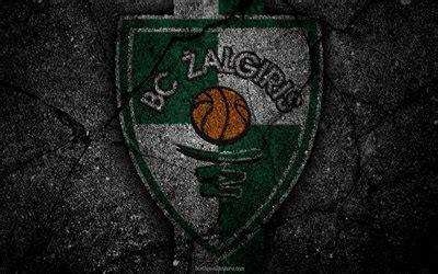 wallpapers kauno zalgiris logo art  lyga