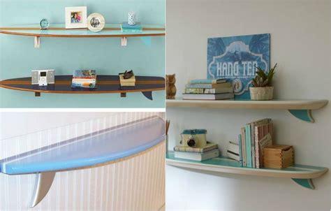 couverture pour canapé d angle déco chambre enfant avec planche de surf 50 inspirations