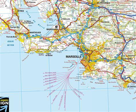 Carte Prostituée by Info Marseille Carte Voyages Cartes