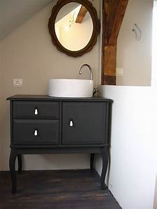 Commode Salle De Bain Ikea : 10 trucs pour d corer et r nover mini prix transformez vos meubles truc n 7 d conome ~ Teatrodelosmanantiales.com Idées de Décoration