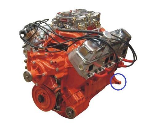 hellcat engine block hellcat transmission and big block engine moparts