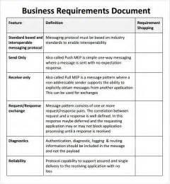 Free Excel Expense Report Template Business Requirements Document Template Free Business Template