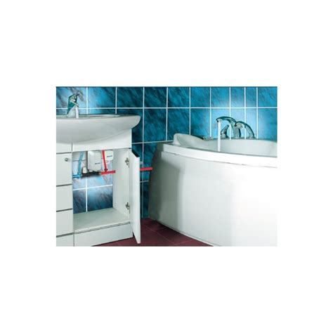 instantaneous water heater sink dafi water heater 9 kw 400 v with pipe connector sink