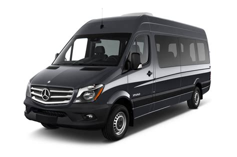 mercedes minivan 2016 mercedes benz sprinter reviews and rating motor trend