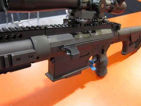 bushmaster  lapua magnum mcr multi caliber rifle