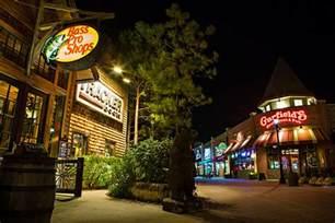 Branson Landing Restaurants