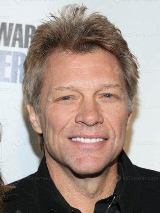 Jon Bon Jovi Actor Filmography Photos Video