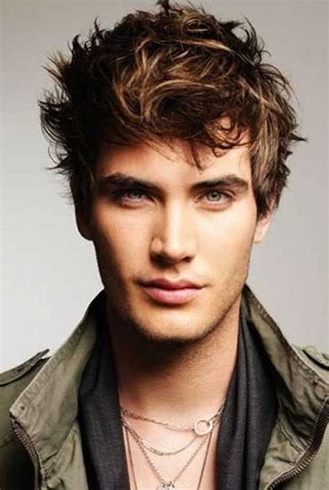 10 Easy Hairstyles for Boys   Mens Hairstyles 2017