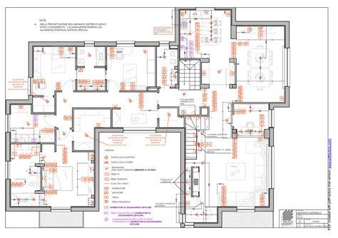 Disegno Impianto Elettrico Appartamento by Simboli Impianto Elettrico Dwg Fr69 187 Regardsdefemmes
