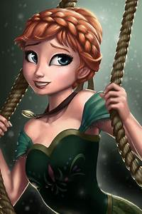 for the first time in forever! - Elsa and Anna club ...